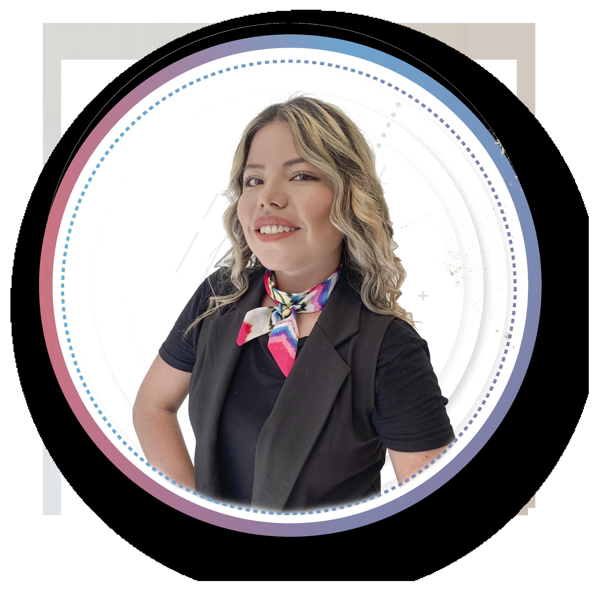 Erika Cañón,